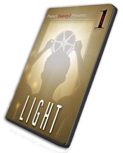 21 Day Films DVD – Vol 2: Light